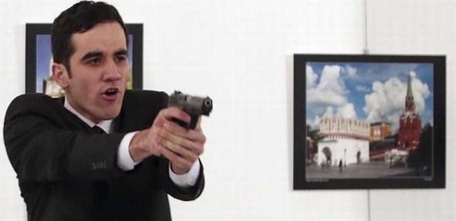 Büyükelçi suikastında katilin telefonu hâlâ açılamadı!