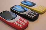 Nokia 3310 efsanesi satışa çıktı!