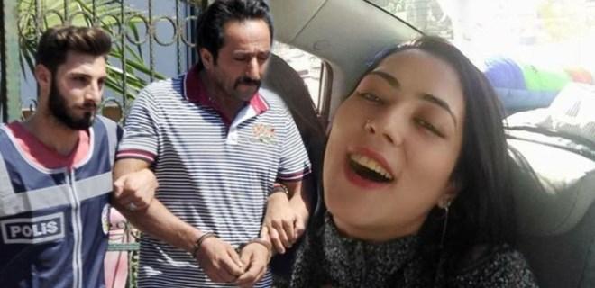 Gülizar'ın katiline cezaevinde 'tecavüzcü' dayağı!