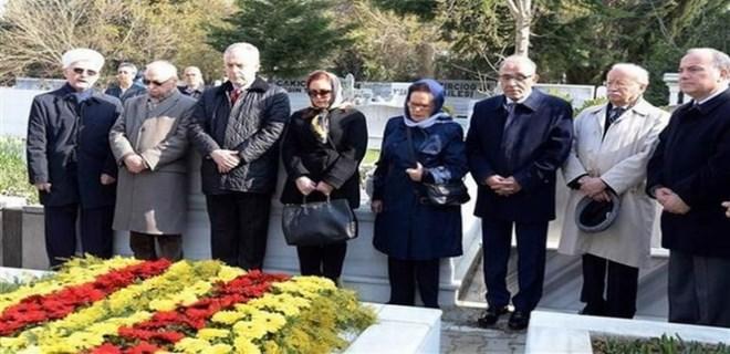 Çetin Emeç ölümünün 27. yılında mezarı başında anıldı