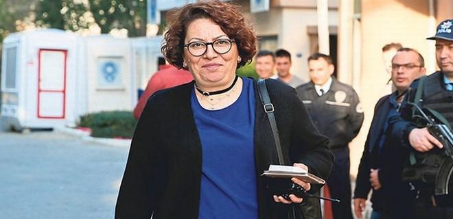İzmir'in asayişi Seda müdüre emanet!
