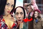 Marion Cotillard'a Angelina Jolie dudağı!