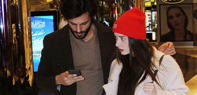Serkan Çayoğlu ve Özge Gürel evleniyor mu?