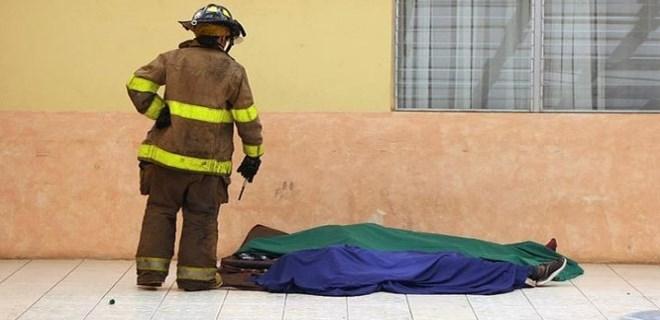 Yetiştirme yurdunda facia: 22 ölü