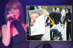 Gülşen'in bebeği ilk kez objektife yansıdı