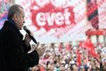 Erdoğan Diyarbakırlılarla buluşuyor