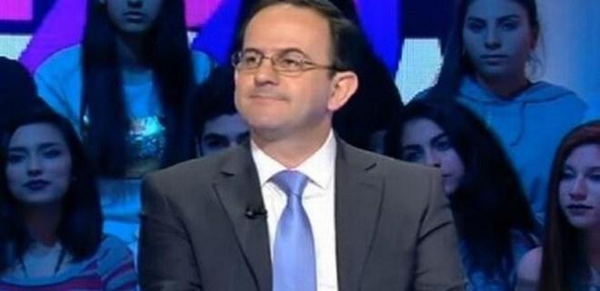 Lübnan'lı bakandan Türkiye için akılalmaz sözler