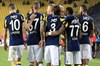 Fenerbahçe:3 - Akhisar:1
