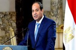 Mısır'da 3 ay OHAL ilan edildi!