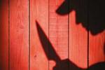 Babasını 7 bıçak darbesiyle öldürdü!