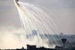 Esad rejiminden İdlib'e fosfor gazlı saldırı!