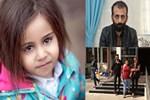 Küçük Hira'nın babasından acı iddialar