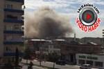 Diyarbakır'da patlama meydana geldi!..