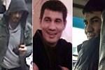 İsveç saldırganının geçmişinde Türkiye izleri