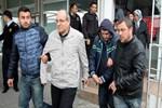 Mülteci kılığında Rodos'a kaçıyordu