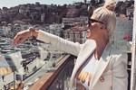 Türkiye aşığı Jelena yenge