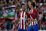 Avantaj Atletico Madrid'de!