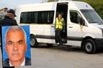 Servis şoförü aracında ölü bulundu!