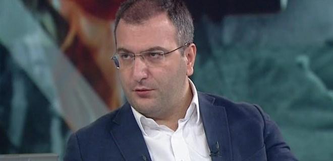 CHP'den Cem Küçük hakkında suç duyurusu!