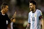 Messi FIFA'ya ifade verecek!