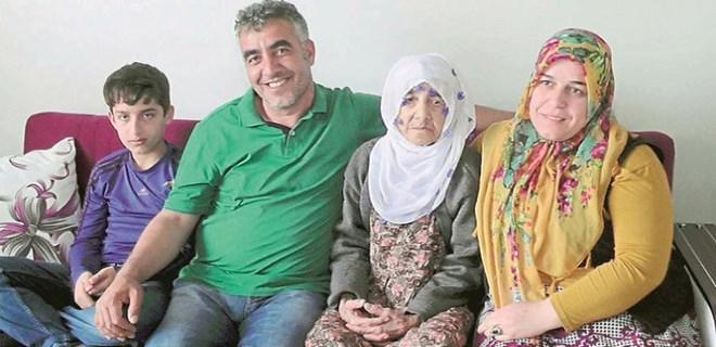 Ailece kanserle mücadele ediyorlar