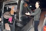 Ahmet Kural'ın sevişme isyanı!...