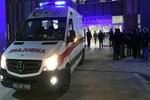 AK Parti Muradiye İlçe Başkanı'na silahlı saldırı!