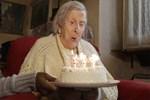 Dünyanın en yaşlı insanı 117 yaşında hayatını kaybetti!