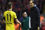Dortmund, Marco Reus'la yara sardı!