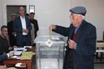 Oy verme işlemi tüm yurtta başladı!