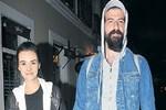 Hande Soral - İsmail Demirci çiftinin tatlı telaşı