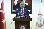 YSK Başkanı Güven: 'Oy pusulaları sahte değildir'