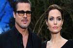 Brad Pitt ve Angelina Jolie birbirine girdi!