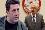 Emre Kınay YSK başkanı Sadi Güven'e tepki gösterdi