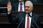 Başbakan Yıldırım'dan Erdoğan'a ilk davet