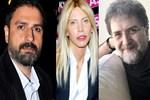 Erhan Çelik ile Elif Dürüst aşk yaşıyor!