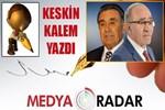 Hürriyet Gazetesi'nde 'Temiz Eller' operasyonu!