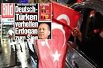 Alman medyasından 'Alman Türklere' ağır suçlamalar!