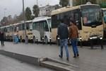 İstanbul'daki minibüs ve taksi dolmuşlarla ilgili flaş karar
