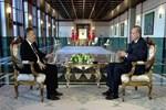 Erdoğan, El-Cezire'ye konuştu!