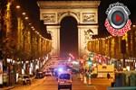 Fransa'da dehşet veren terör saldırısı!