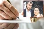 Erdoğan'a hakaret eden eşini boşadı!