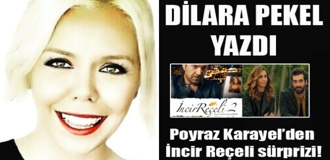 Dilara Pekel yazdı: