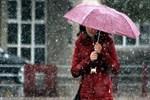 23 Nisan'da büyük sürpriz: Kar geliyor