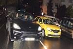 Gamze Topuz ve Tümer Metin'in kutlama yemeği