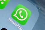 WhatsApp'a Siri güncellemesi