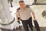 Erdoğan'ın otelini araştırmış