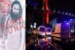 Reina katliamını planlayan terörist Suriye'de öldürüldü