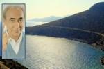 Şener Şen'in arazisine 19 villalık havuzlu site yapılıyor