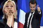 Fransa'yı karıştıran sonuçlar!
